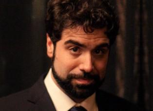 Joe Bishara