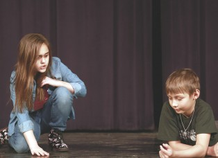 Broadyway2LA Acting Classes for Kids