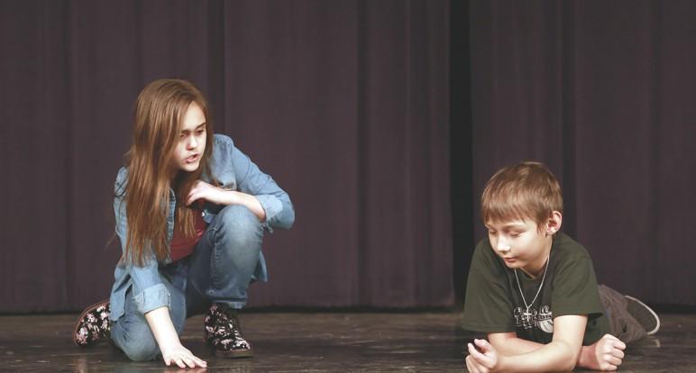 Broadyway2LA Acting Classes for Kids
