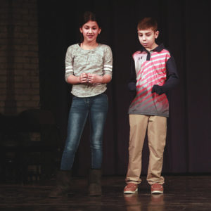 Acting Classes for Kids in Columbus, Ohio