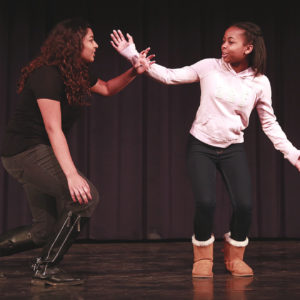 Acting Classes for Teens in Columbus, Ohio