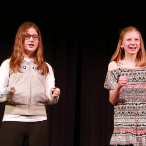 Teens Acting Classes in Columbus, Ohio